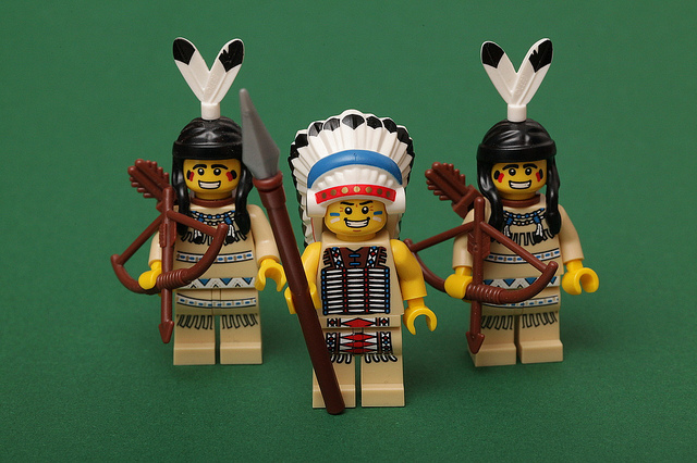 How a Strong Tribal Identity Can Bind Your Team Together